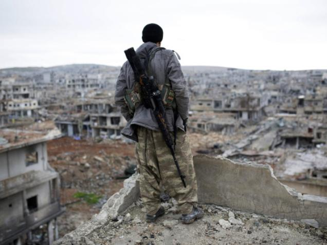curdos-guerra-síria