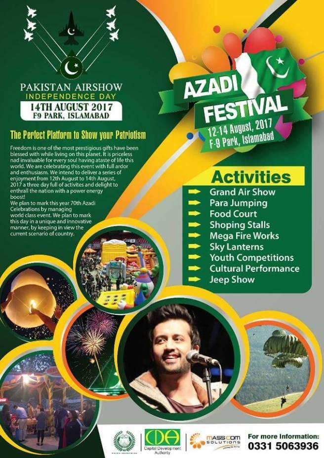 Pakistan-Azadi-Festival